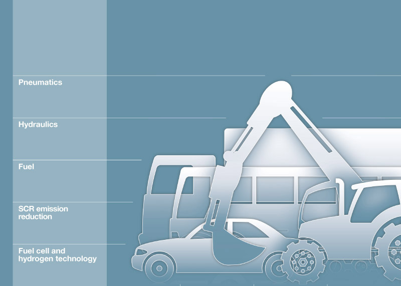 System expertise of VOSS Exotech Automotive Pvt. Ltd.
